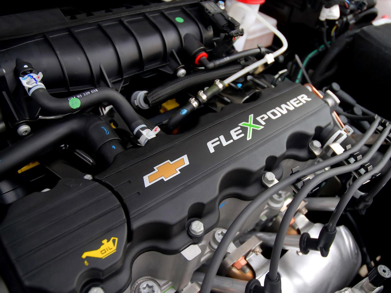 motor astra 2011