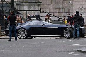 Batman usará conceito da Mercedes-Maybach em filme do Flash