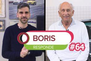 Boris Responde #64 | Motor VW problemático? 'Chupeta' estraga bateria?