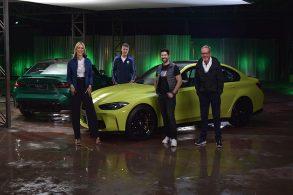 BMW será o primeiro fabricante a lançar um carro no Brasil pelo TikTok