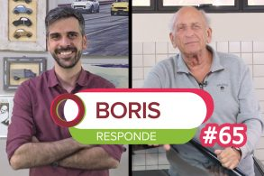 Boris Responde #65 | Amaciar motor no limite de rotação? Turbo precisa esquentar?