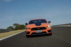 [Impressões] Mustang Mach 1: o som da velocidade