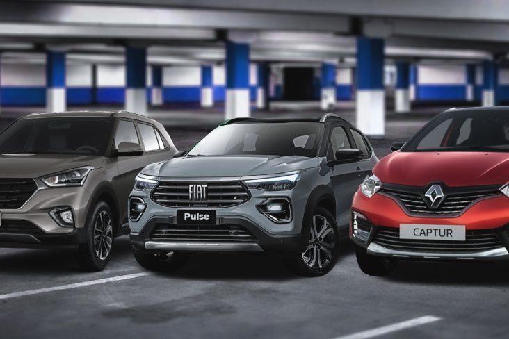O segundo semestre de 2021 trará muitas novidades para o mercado de carros zero km