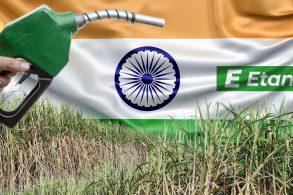 Etanol: India no vácuo do Brasil