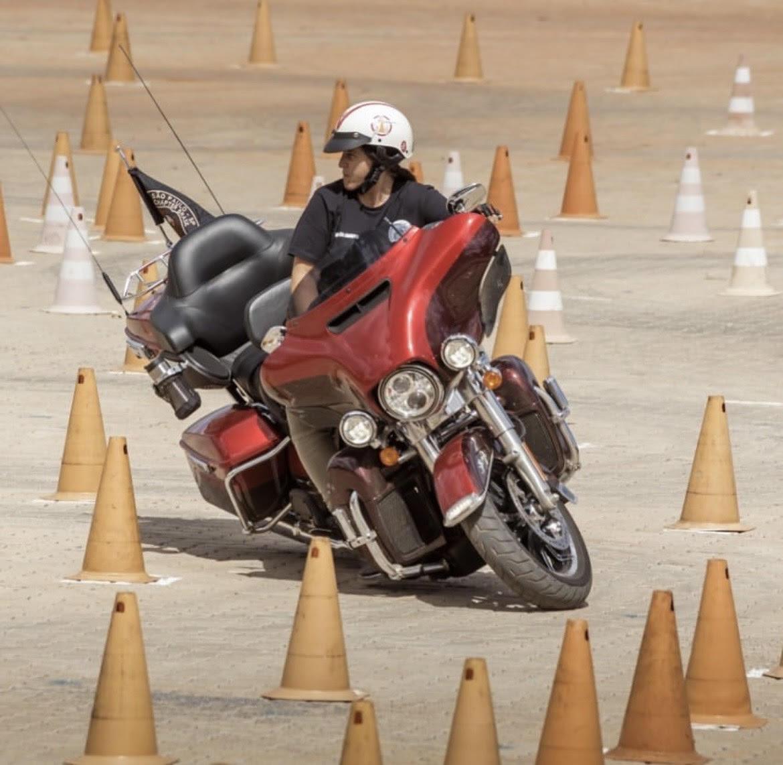 curso de pilotagem de motos 2