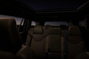 Jeep revela detalhes do interior do novo SUV Commander em vídeo