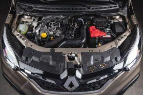 Seu carro muito moderno pode ter motor muito antigo e... de outra marca!