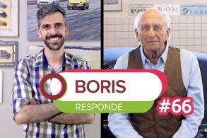 Boris Responde #66 | 'Rabo de galo' é ruim no flex? Xixi de cachorro estraga roda?