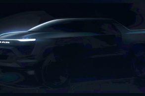 Ram confirma linha de elétricos, que pode incluir modelos Fiat brasileiros