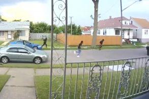 Ladrão desiste de roubo porque não sabia dirigir carro com câmbio manual