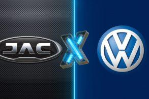 JAC: VW põe azeitona na empadinha chinesa