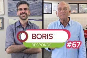 Boris Responde #67 | Troca total ou parcial do fluido do CVT? Aditivo em motor diesel?