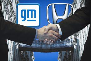 Honda numa plataforma GM! Como assim?
