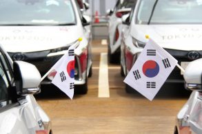 Toyota cancela comerciais relacionados com as Olimpíadas