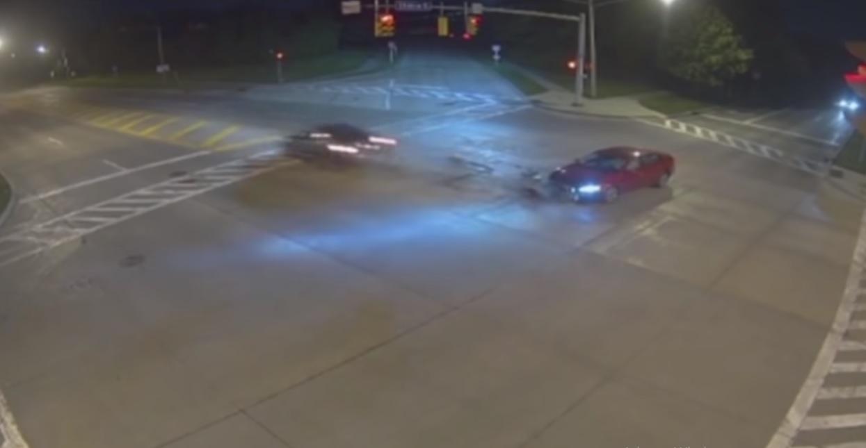 apos acidente em ohio eua motorista diz que estava fazendo prova de fe