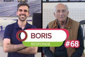 Boris Responde #68 | Corolla XEi ou Compass Sport flex? Lavo ou não lavo o motor?