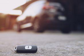 [Vídeo] Jogar a chave do carro? Não faça isso, coração!