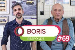 Boris Responde #69 | Parei por 5 minutos: desligo o motor ou deixo ligado?