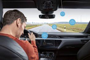 Carro já tem tecnologia para monitorar saúde do motorista