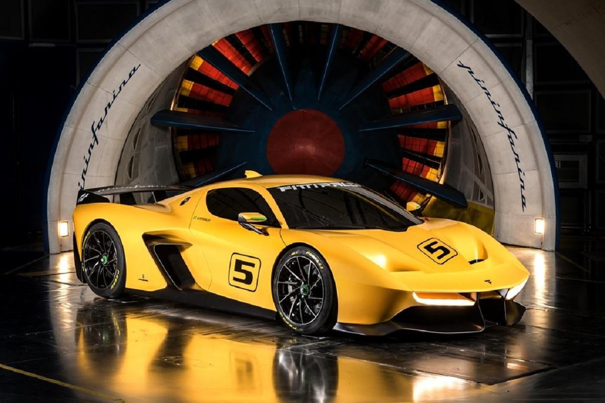 ef7 esportivo de emerson fittipaldi projetado por pininfarina