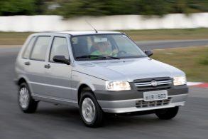 Carros até R$ 20 mil: confira 10 boas opções no mercado de usados