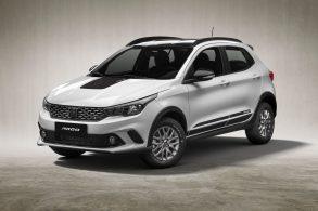 Carros mais vendidos do Brasil: Fiat Argo volta para a liderança em julho