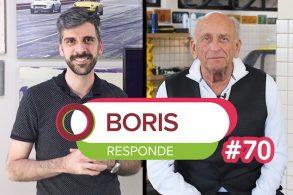 Boris Responde #70 | Etanol encurta a vida útil do motor? Fim do carro manual?