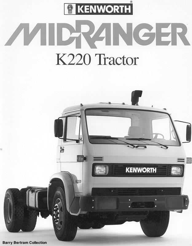 kenworth k220 branco propaganda de epoca volkswagen