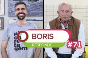 Boris Responde #71 | Câmbio automático com 300 mil km: troco o fluido?