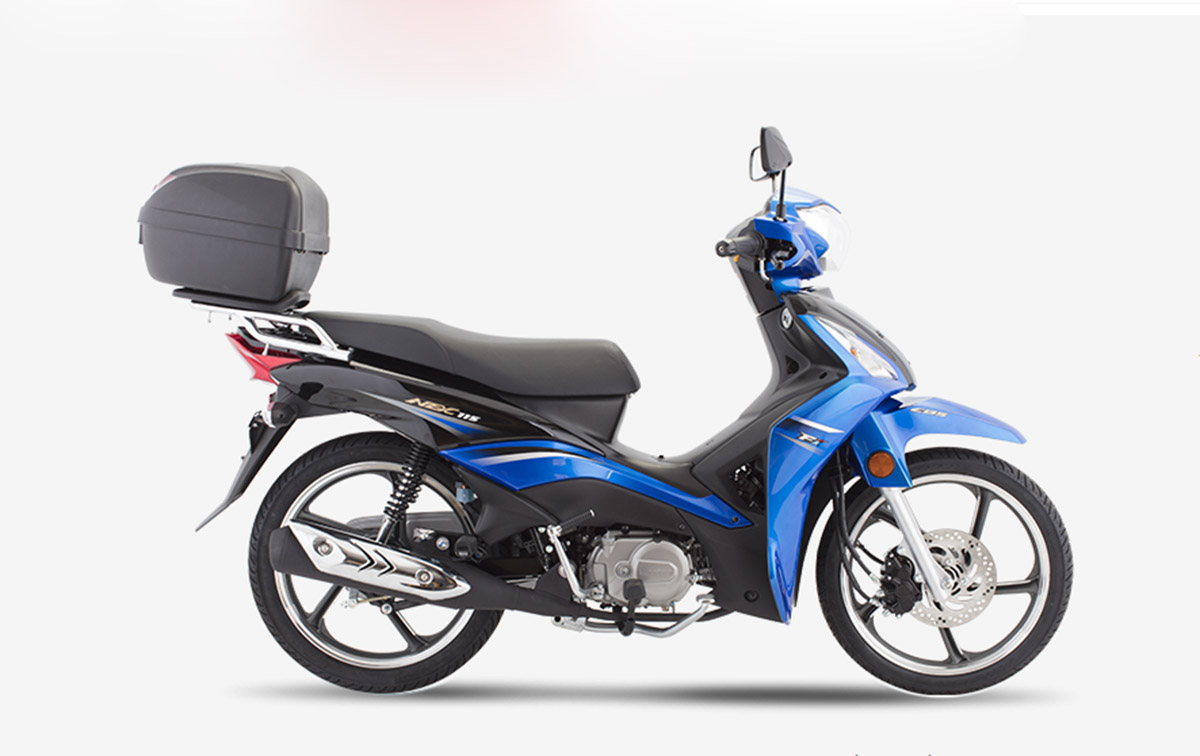 motos mais baratas do brasil haojue nex 115 1