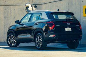 Novo Hyundai Creta: mais devagar com o andor
