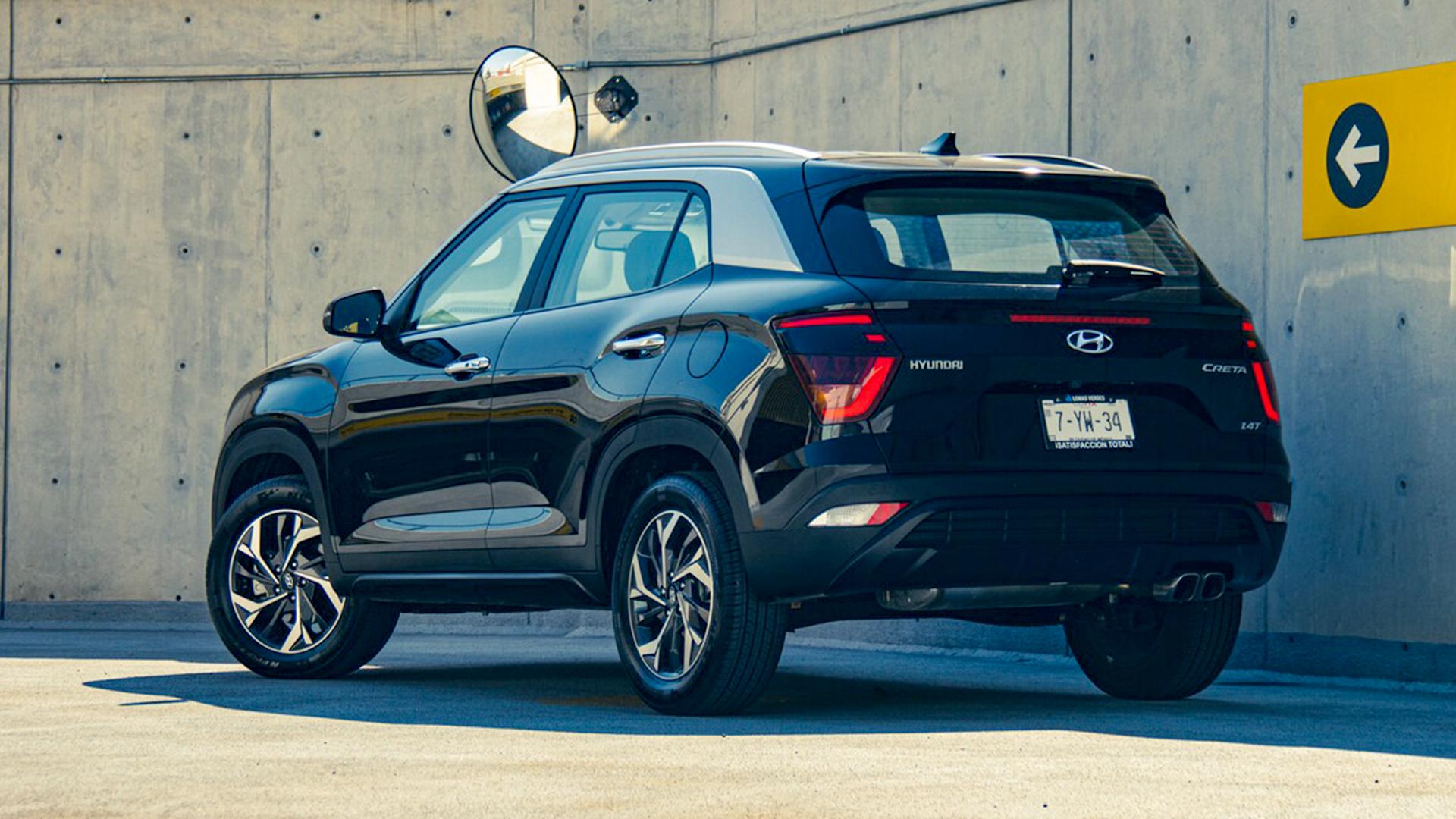 Nova geração do Hyundai Creta pode receber o mesmo motor que equipa a linha HB20