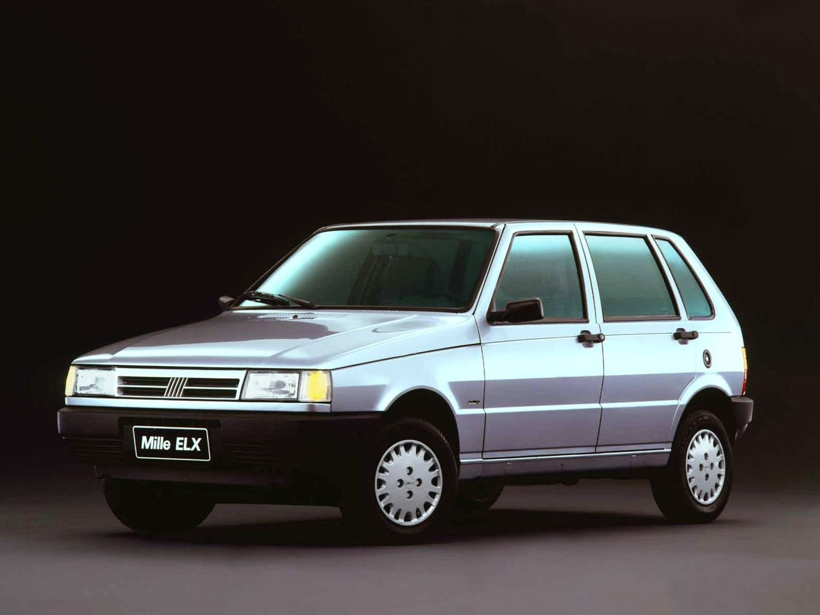 uno mille elx 1995