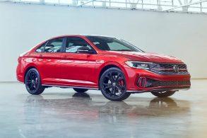 Volkswagen divulga linha 2022 do Jetta
