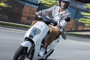 Novo scooter elétrico Honda tem preço de celular e não exige habilitação