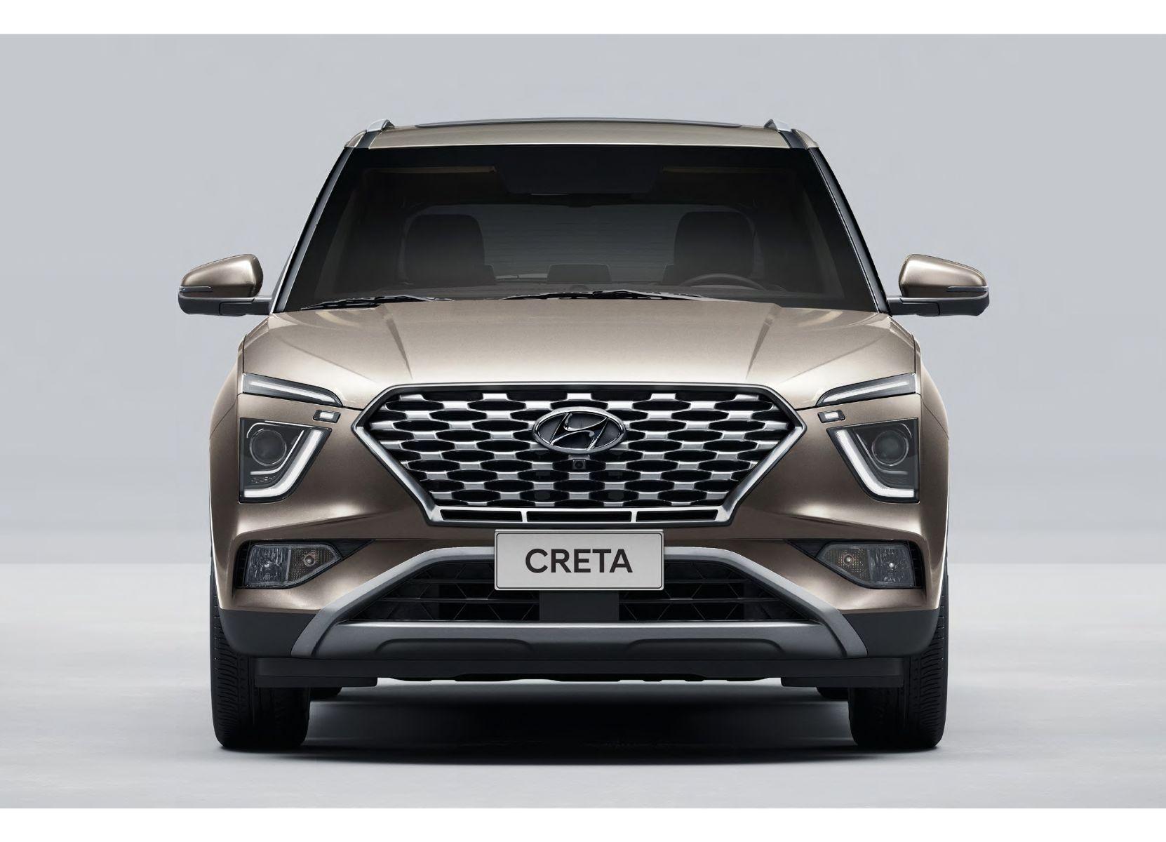 hyundai creta 2022 creta platinum 7
