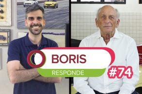 Boris Responde #74 | Correia dentada 'pulou dente' e não empenou válvula: por quê?
