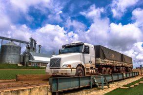 Aprovada a MP que aumenta a tolerância na pesagem de caminhões