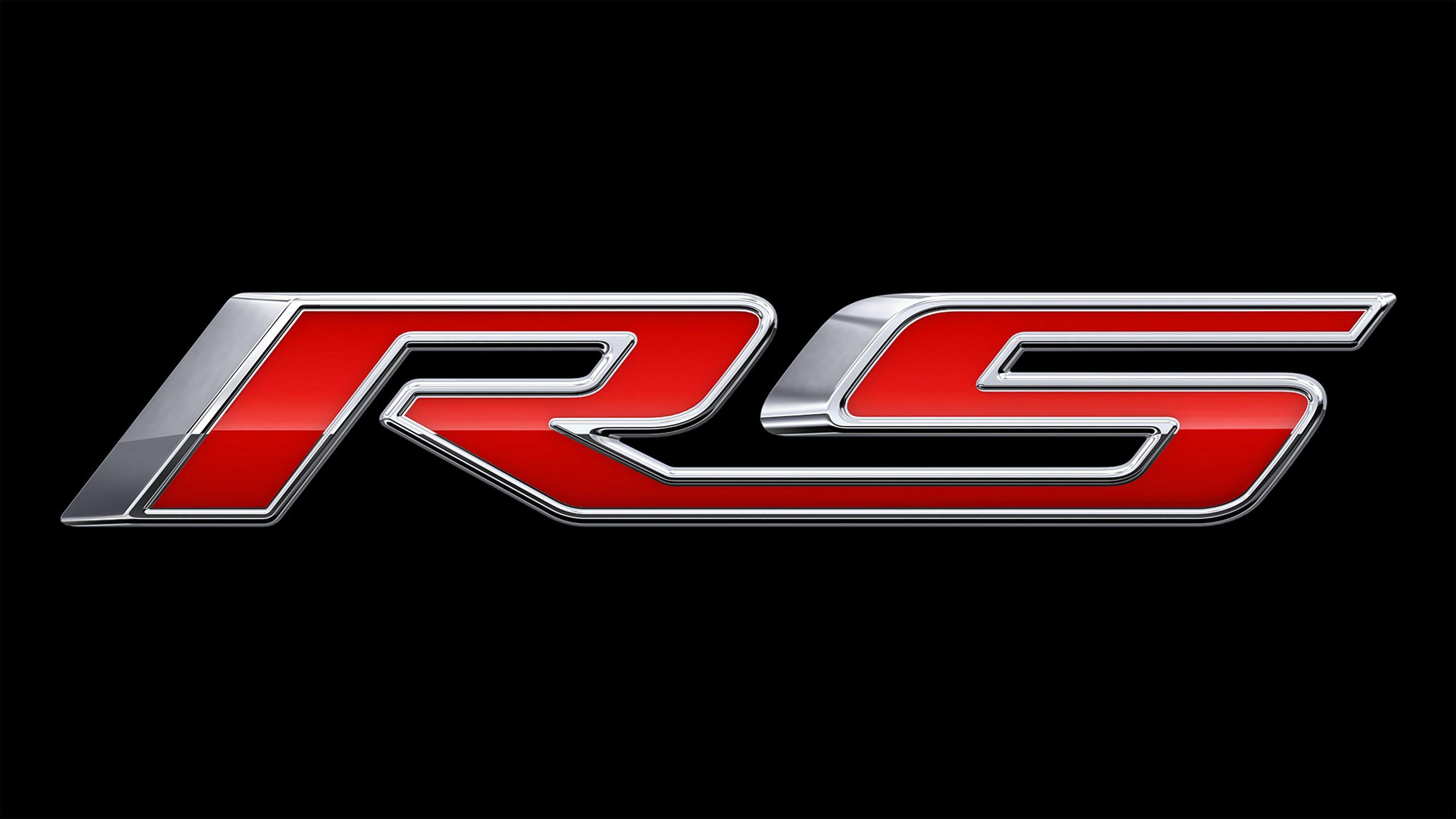 logo rs chevrolet cruze sport6