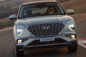 Novo Creta: ousadia da Hyundai