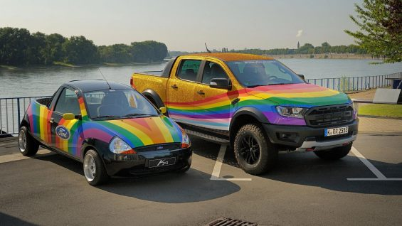 ford ranger very gay raptor 05
