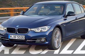 BMW chama 52 mil no Brasil: airbag assassino