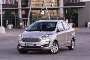 Ford fecha fábricas na Índia e será importadora — assim como no Brasil