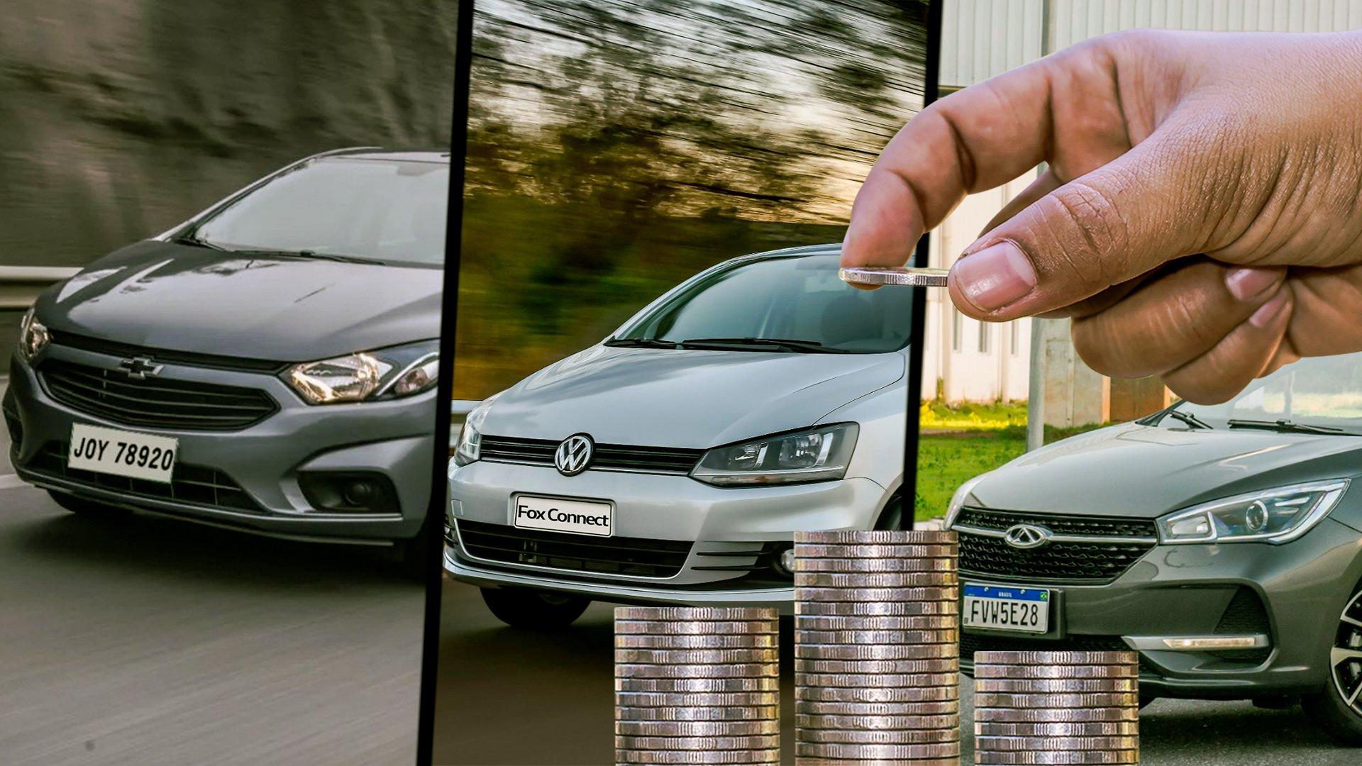 economia carros uber