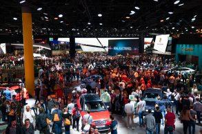 Salão do Automóvel de Munique amplia o foco na mobilidade