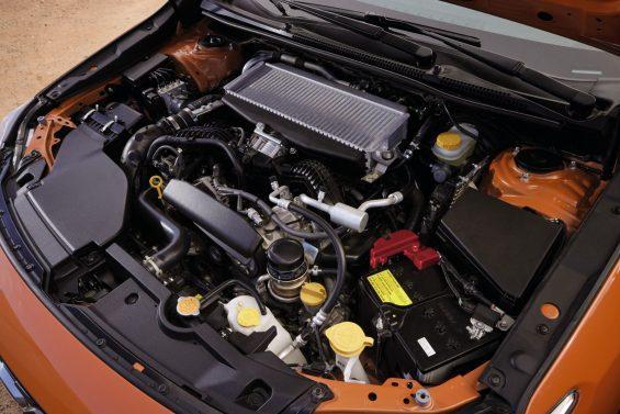 subaru wrx limited motor 2 4 boxer turbo