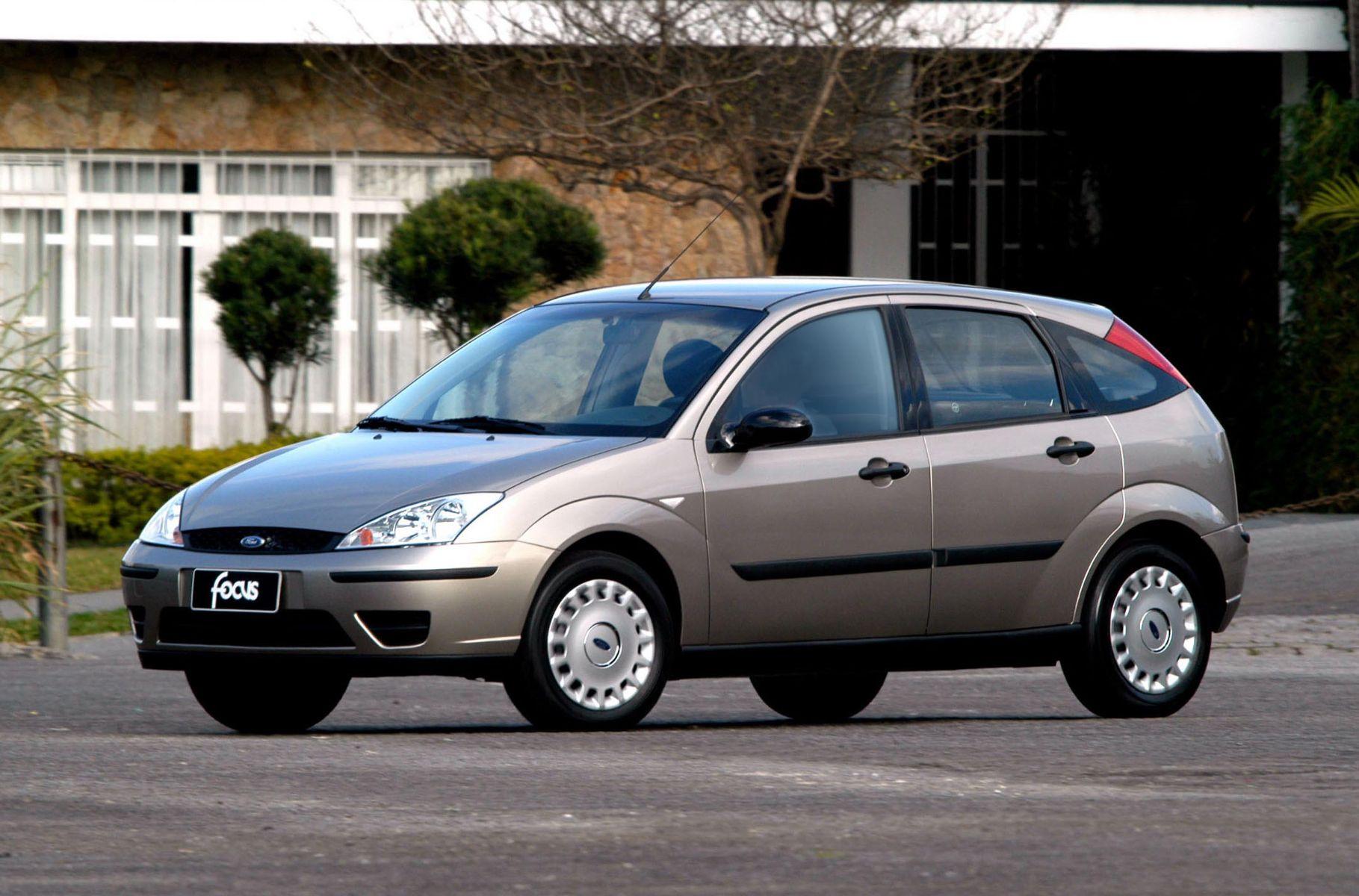 ford focus gl 1 6 cinza frente2