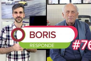 Boris Responde #76 | Freio motor superaquece turbina? Direção elétrica na Kombi?