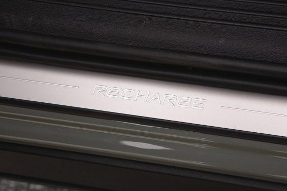 xc40 recharge pure electric fabio aro 122