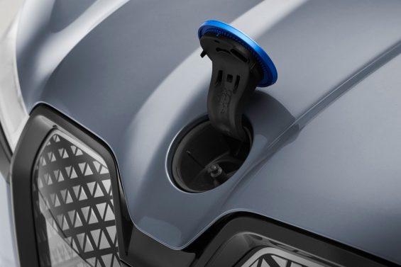 bmw ix xdrive50 sport reservatorio do limpaor de para brisa
